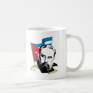 Mug Fidel Castro
