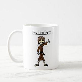 Mug Fidèle (tasse)
