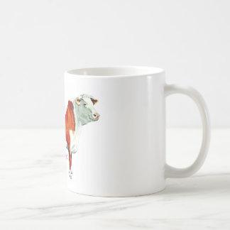 Mug Fier autoritaire de lui vache