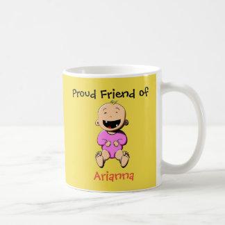 Mug Fier de… Arianna