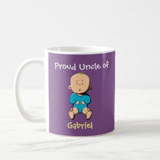 Mug Fier de… Gabriel