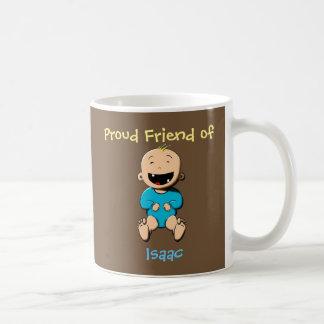 Mug Fier de… Isaac
