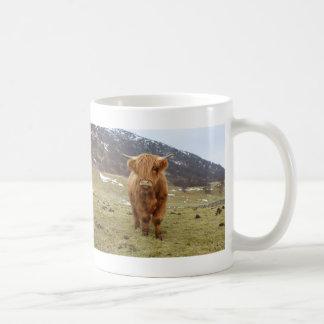Mug Fier d'être écossais !