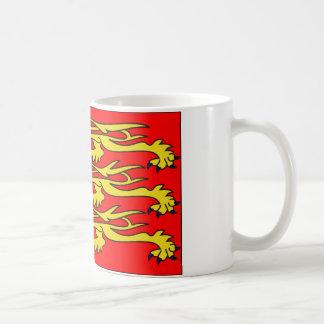 Mug Fier d'être Normand