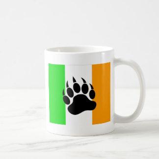Mug Fierté d'ours d'Irlandais
