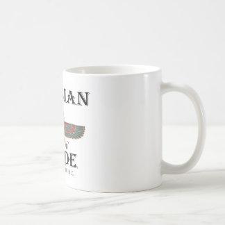Mug Fierté persane