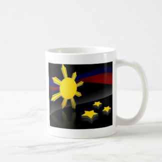 Mug fierté pinoy