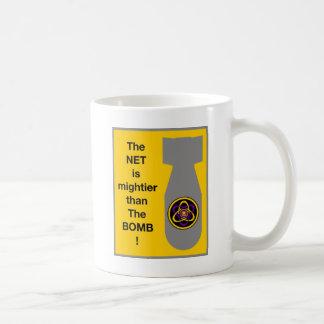 Mug Filet puissant 1