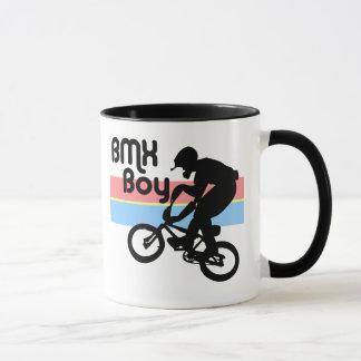 Mug Fille du garçon de BMX/BMX