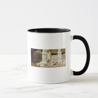 Mug Fille romaine d'Alma-Tadema | Fisher, 1873
