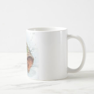 Mug fishin allé
