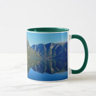 Mug Fjords magnifiques, Norvège