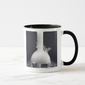 Mug flacon du Plat-fond
