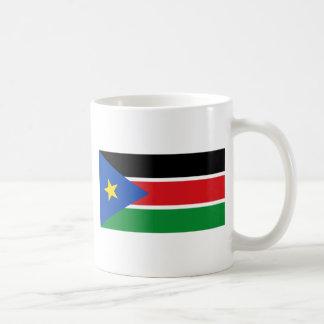 Mug Flag_of_South_Sudan