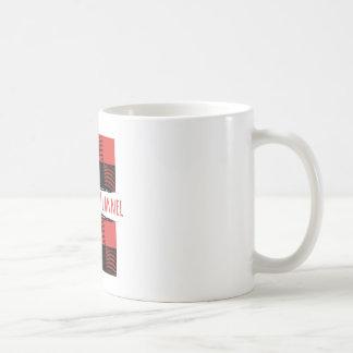 Mug Flanelle fantastique