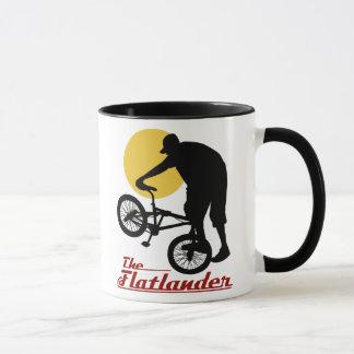 Mug Flatlander BMX