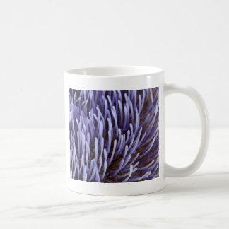 Mug Fleur d'artichaut