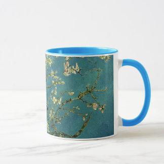Mug Fleur de l'amande de Vincent van Gogh
