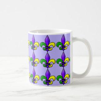 Mug Fleur-De-lis