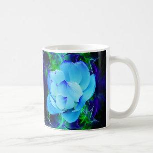 Mugs Signification De Fleur De Lotus Zazzle Fr