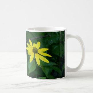 Mug Fleur seul se tenant