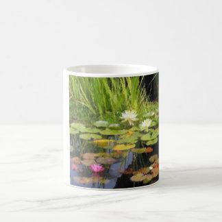 Mug Fleurs de Lilly