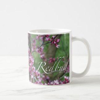 Mug Fleurs de Redbud