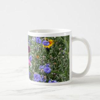 Mug Fleurs Galour