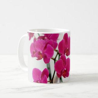 Mug Fleurs pourpres
