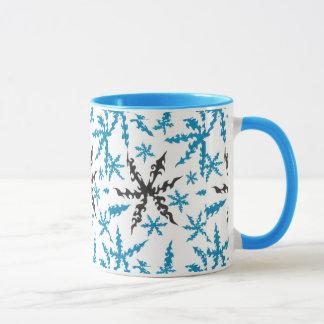Mug Flocon de neige