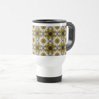 Mug floral 1