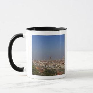 Mug Florence de 'Piazzale Michelangelo