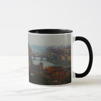 Mug Florence, Italie