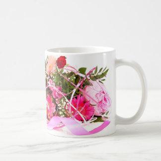 Mug flower
