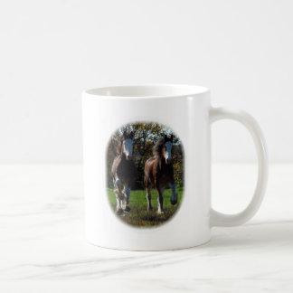 Mug Fonctionnement de 2 Clydes