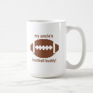 Mug Football Buddy de mon oncle