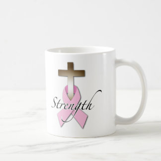 Mug force de conscience de cancer du sein