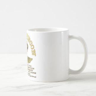 Mug Force reconditionnée nous vous promettons….