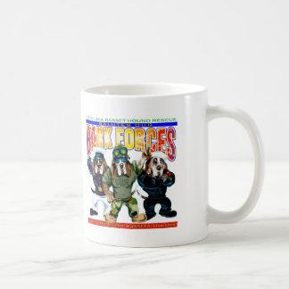 Mug Forces d'écorce