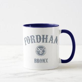 Mug Fordham