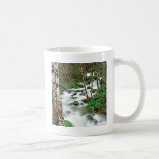 Mug Forêt Orégon de Deltaalders Siskiyou de rivière