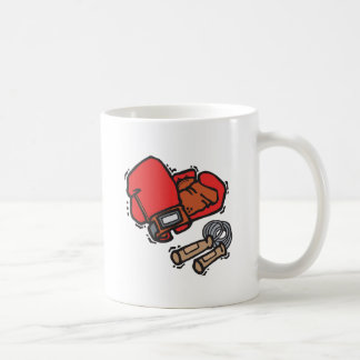 Mug Formation de boxe