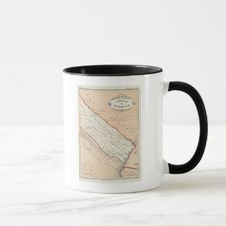 Mug Formose, Argentine