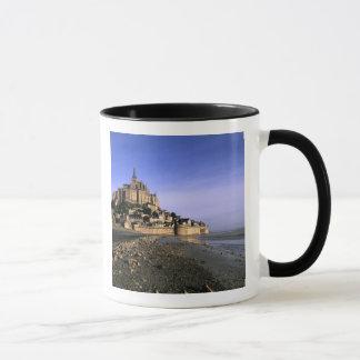 Mug Forteresse d'île de St Michel de Famous Le Mont