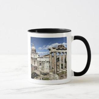 Mug Forum romain, Rome, Italie