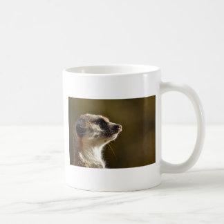 Mug Fourrure de Tiergarten de zoo de nature animale de