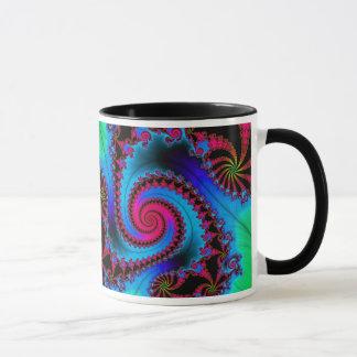 Mug Fractale 275