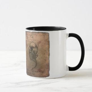 Mug Frai de Cthulhu