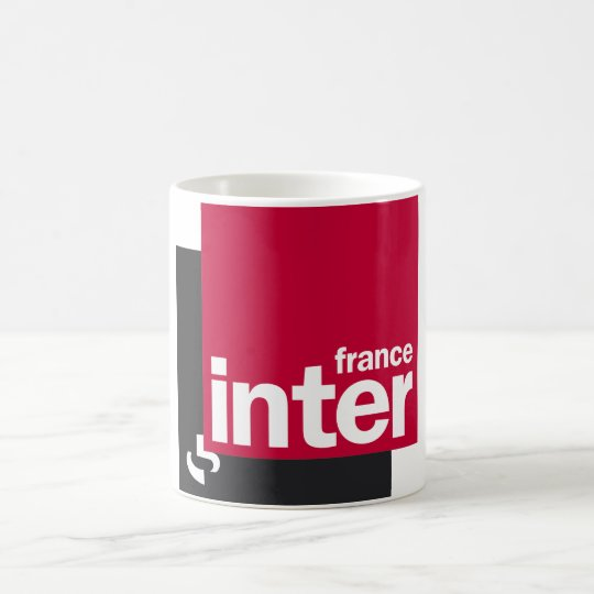 Mug France Inter