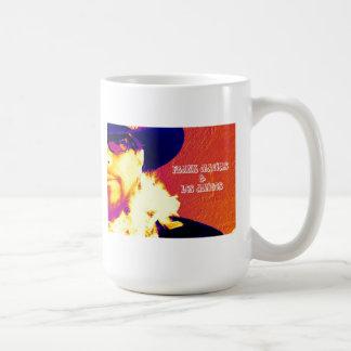 Mug Frank Macias en votre café